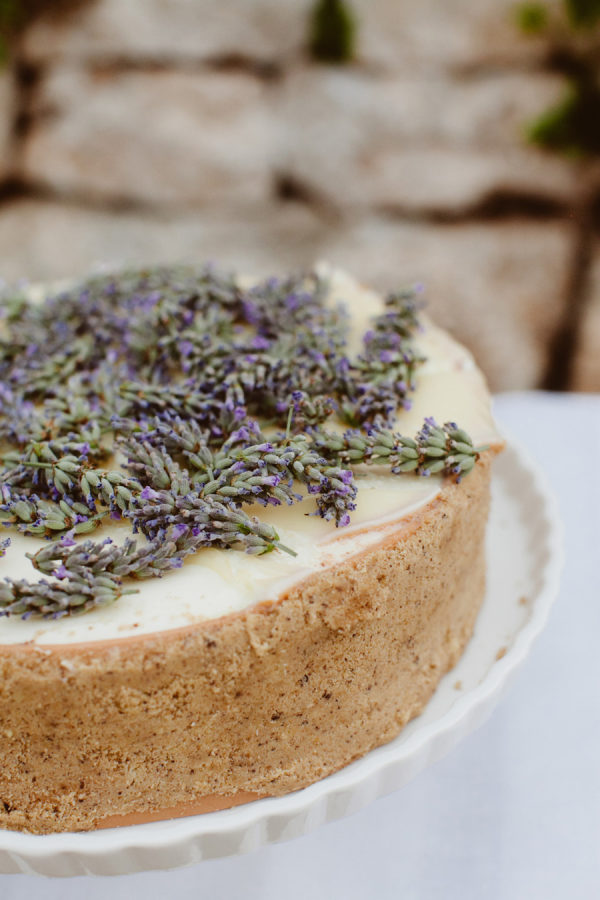 lavande-cheesecake